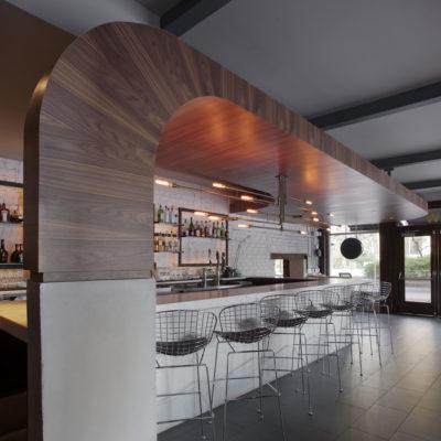 The Public Kitchen and Bar Savannah, Ga