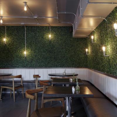 The Public Kitchen and Bar restaurant Savannah, Ga