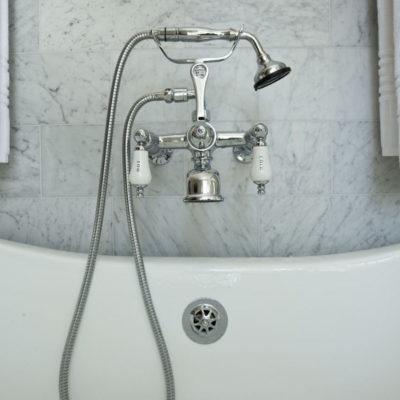 Master Bath Tub Detail